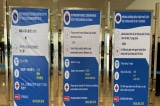 Hà Nội: Yêu cầu cách ly cả chuyến bay nếu nghi ngờ có khách nhiễm virus corona