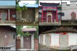 Trung Quốc: Chùa chiền đạo quán bị chính quyền bít bằng gạch và bê tông