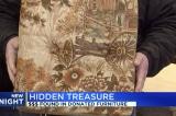 Mua ghế sofa cũ tình cờ tìm thấy 'kho báu' 43.000 USD tiền mặt