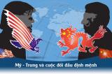 5 cách thức thông minh để kìm hãm Trung Quốc