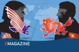 Mỹ – Trung và cuộc đối đầu định mệnh