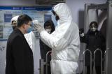 Mỹ xác nhận bệnh nhân thứ năm nhiễm virus corona
