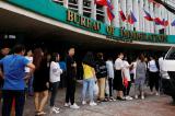 Philippines dừng cấp thị thực tại cửa khẩu cho người Trung Quốc