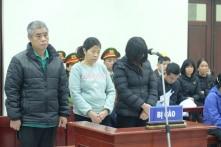 Tuyên án vụ Gateway: Ba bị cáo bị phạt từ 12 – 24 tháng tù