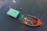 JCCI: Môi trường VN suy thoái do ô nhiễm không khí, xử lý nước thải công nghiệp