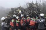 Khác biệt giữa dân chủ và độc tài qua sự kiện rơi máy bay ở Đài Loan