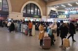 Vũ Hán bị cô lập: Người dân tháo chạy bất chấp đường cao tốc phong tỏa