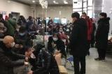 17 người chết vì viêm phổi lạ, TQ tạm ngừng giao thông tại Vũ Hán