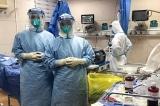 Cách Mỹ, Trung ứng phó khác nhau về dịch viêm phổi Vũ Hán