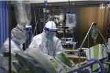 Bé gái 2 tuổi ở Quảng Tây bị lây nhiễm viêm phổi Vũ Hán