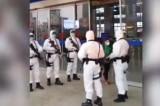 Tập Cận Bình điều động quân đội hỗ trợ chống dịch viêm phổi