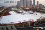 Vũ Hán lên kế hoạch thành lập thêm 19 bệnh viện tạm thời