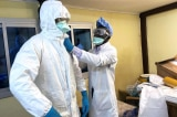 COVID-19 lần đầu được xác nhận tại Châu Phi Hạ Sahara