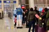 Căng thẳng Mỹ-Trung, nhiều người Trung Quốc có kế hoạch di dân