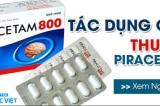 Thu hồi thuốc do Công ty Cổ phần Dược vật tư y tế Thái Bình sản xuất