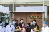 16 người nhiễm COVID-19 ở Việt Nam đã khỏi
