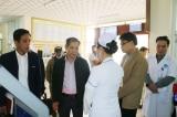Hà Tĩnh có 13 bệnh viện đủ điều kiện thu dung, điều trị Covid-19