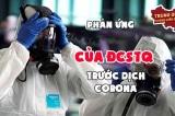 Cách phản ứng coi thường mạng người của ĐCSTQ trước dịch corona (TQKKD)