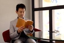 Bài viết giải nhất review sách 'Cuốn sách mới cho 1 năm mới đầy hứng khởi'