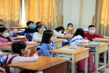 56 tỉnh/thành phố cho học sinh tiếp tục nghỉ học phòng virus corona