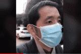 Cư dân Vũ Hán bị bắt vì kêu gọi mọi người chống lại bạo chính