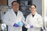 Giáo sư Canada: Khẩu trang phủ muối có thể diệt virus corona