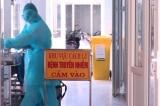 Theo dõi 146 người tiếp xúc gần với 9 bệnh nhân corona Vĩnh Phúc