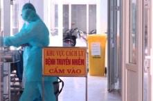 Bệnh nhân thứ 13 tại Việt Nam nhiễm virus corona
