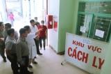 Hơn 5.000 lao động Trung Quốc trở lại Việt Nam được cách ly, theo dõi
