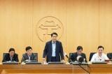 Ông Nguyễn Đức Chung bị điều tra vì liên quan đến ba vụ án