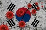 Số ca nhiễm COVID-19 tại Hàn Quốc tăng mạnh lên 833 người