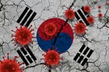 Hàn Quốc tăng thêm 169 ca COVID-19, lên tổng cộng 1.146