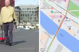 Chàng trai bỏ 99 smartphone lên xe kéo, gây 'kẹt xe' trên Google Maps