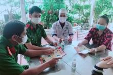 Hà Nội và TP HCM phát hiện nhiều người nhập cảnh trái phép
