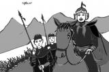 Tài năng của Nguyễn Công Trứ qua chuyện dẹp loạn Bá Vành