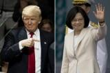 Dự luật kêu gọi Mỹ và Đài Loan đến thăm nhau được trình lên Hạ viện