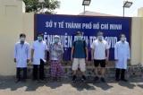 virus corona Việt Nam, thêm 10 nCoV ca khỏi bệnh