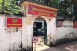 công an phường Đông Ngạc, virus corona Việt Nam, Hà Nội