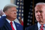 Tình báo Mỹ: Trung Quốc muốn Biden, Nga muốn Trump đắc cử