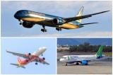 Bộ GTVT Việt Nam muốn 'thúc' Trung Quốc mở lại đường bay giữa hai nước