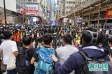 """Đài Loan: 56% nghĩ là """"một nước hai chế độ"""" sẽ bị xóa sổ ở Hồng Kông"""