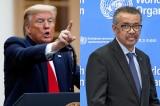 Hoa Kỳ chính thức chấm dứt mối quan hệ với WHO