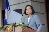 Tổng thống Đài Loan bác bỏ chính sách 'một quốc gia, hai chế độ' của Trung Quốc
