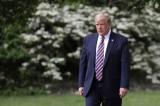 TT Trump: Hoa Kỳ sẽ không đóng cửa bất chấp làn sóng COVID-19 thứ hai