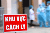 Việt Nam thêm bệnh nhân 1 tuổi nhiễm virus Vũ Hán, lây tại khu cách ly