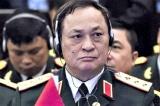 Gây thất thoát gần 1.000 tỷ đồng, cựu đô đốc Nguyễn Văn Hiến bị đề nghị 3-4 năm tù