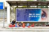 Hà Nội: Dự án 1.000 tỷ đồng xây nhà chờ xe buýt tiêu chuẩn châu Âu
