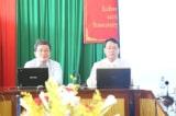 Truy nã đặc biệt nguyên Phó Giám đốc sở LĐ-TB&XH Bình Định, ông Trương Hải Ân