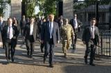 Tổng thống Trump sẽ ký lệnh hành pháp cải cách lực lượng cảnh sát Mỹ