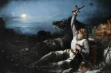 Khi người ngã ngựa…